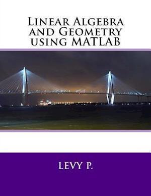 Bog, paperback Linear Algebra and Geometry Using MATLAB af Levy P