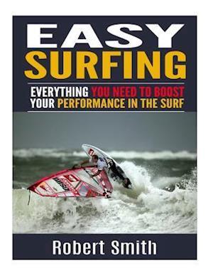 Bog, paperback Easy Surfing af Robert Smith