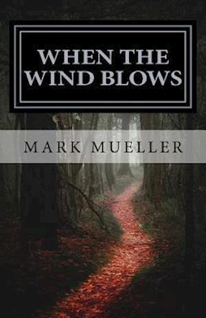 Bog, paperback When the Wind Blows af Mark Mueller