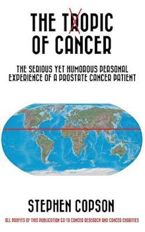 Bog, paperback The Topic of Cancer af Stephen Copson