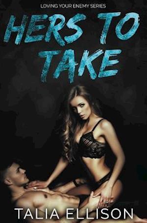 Bog, paperback Hers to Take af Talia Ellison
