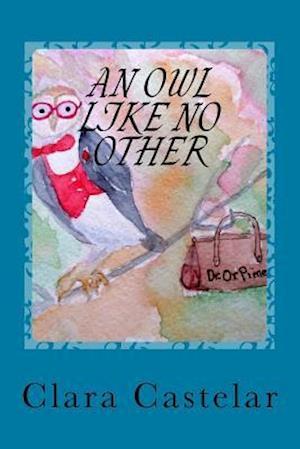 Bog, paperback An Owl Like No Other af Clara Castelar