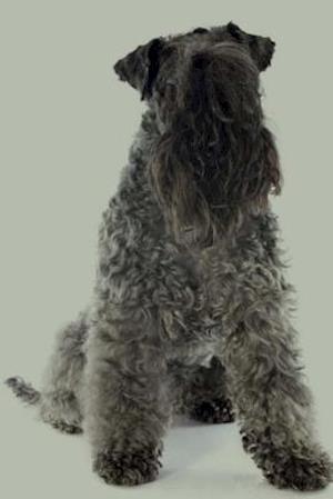 Bog, paperback Kerry Blue Terrier af Artified Pets