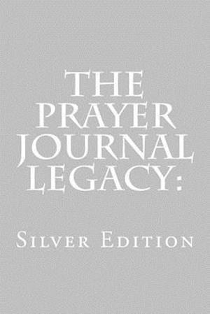Bog, paperback The Prayer Journal Legacy