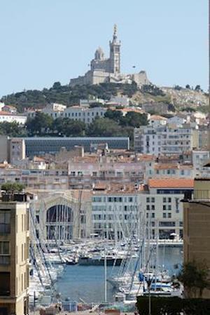 Bog, paperback A Beautiful View in Marseille, France af Unique Journal