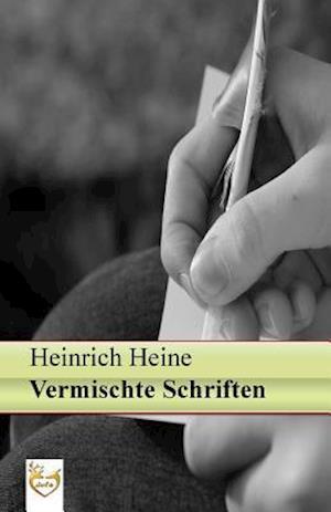 Bog, paperback Vermischte Schriften af Heinrich Heine