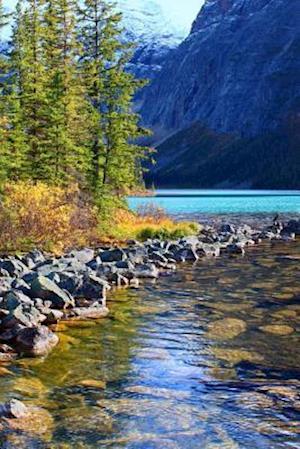 Bog, paperback Calvell Lake Jasper National Park Canada Journal af Cs Creations