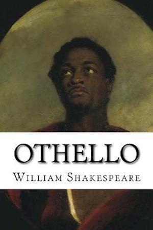 Bog, paperback Othello af William Shakespeare