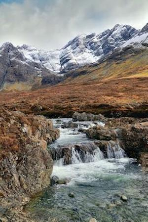 Bog, paperback Fairy Pools Glen Brittle Isle of Skye Scotland Journal af Cs Creations