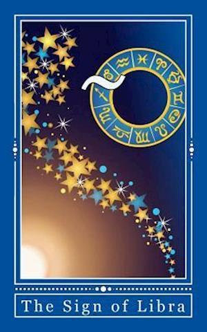 Bog, paperback The Sign of Libra af Horoscope Blank Notebooks