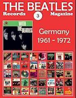 The Beatles Records Magazine - No. 3 - Germany (1961 - 1972)