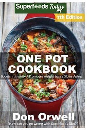 Bog, paperback One Pot Cookbook af Don Orwell