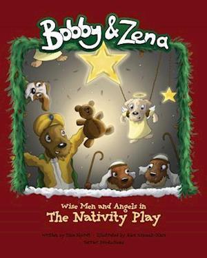 Bog, paperback Bobby & Zena af Tina Hjordt