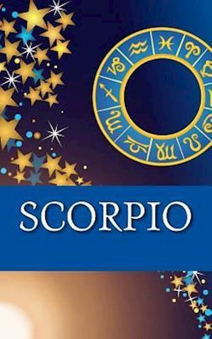 Bog, paperback Scorpio af Horoscope Blank Notebooks