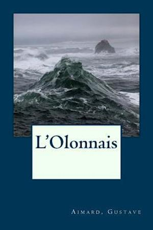 Bog, paperback L'Olonnais af Aimard Gustave