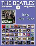 The Beatles Records Magazine - No. 5 - Italy (1963 - 1972)