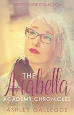 The Arabella Academy Chronicles af Ashley Gallegos