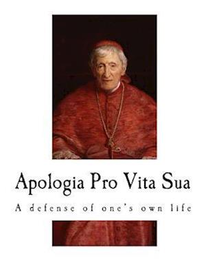 Bog, paperback Apologia Pro Vita Sua af John Henry Newman