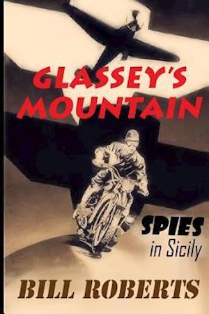 Bog, paperback Glassey's Mountain af William C. Roberts