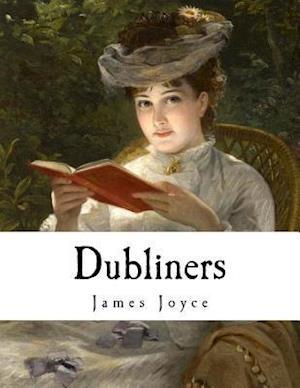 Bog, paperback Dubliners af James Joyce