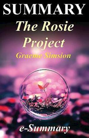 Bog, paperback Summary - The Rosie Project af E. -Summary