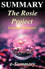 Summary - The Rosie Project