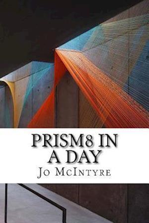 Bog, paperback Prism8 in a Day af Jo McIntyre