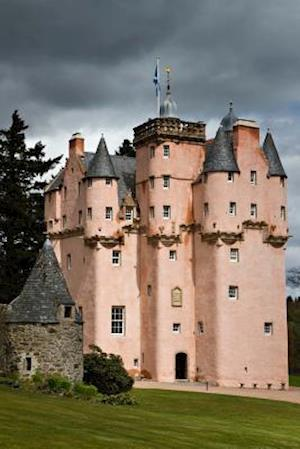 Bog, paperback Baronial Craigievar Castle Scotland Journal af Cs Creations