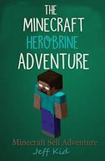 Minecraft Self Adventure af Jeff Kid