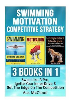 Bog, paperback Swimming af Ace Mccloud