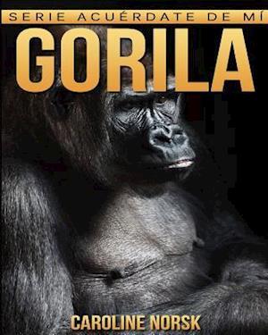 Bog, paperback Gorila af Caroline Norsk