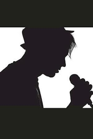 Bog, paperback Boy Singing Karaoke Journal af Cool Image