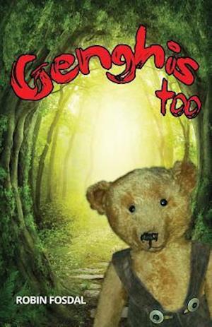 Bog, paperback Genghis Too af Robin Fosdal