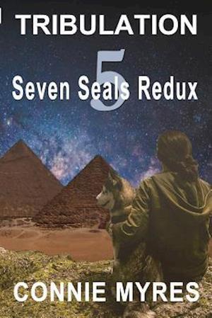 Bog, paperback Tribulation (Seven Seals Redux, #5) af Connie Myres