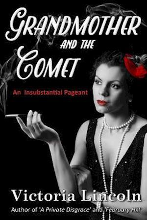 Bog, paperback Grandmother and the Comet af Victoria Lincoln