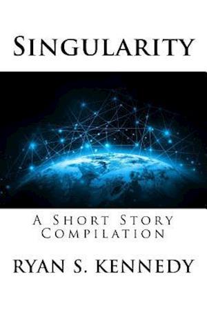 Bog, paperback Singularity af Ryan S. Kennedy