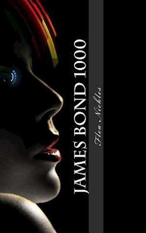 Bog, paperback James Bond 1000 af Flea Nickles