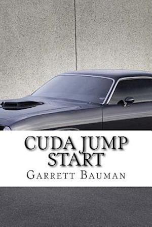 Bog, paperback Cuda Jump Start af Garrett Bauman