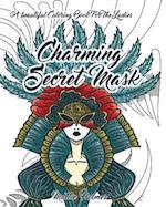 Charming Secret Mask af Mattie Holmes