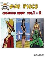 One Piece af Nobu Hoshi