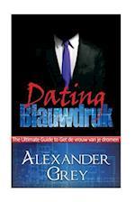 Dating Blauwdruk af Alexander Grey