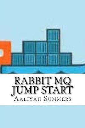 Bog, paperback Rabbit Mq Jump Start af Aaliyah Summers