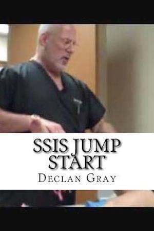 Bog, paperback Ssis Jump Start af Declan Gray