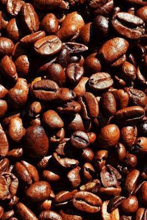Bog, paperback Freshly Roasted Coffee Beans af Unique Journal