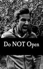 Do Not Open af Irreverent Journals