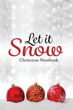 Bog, paperback Let It Snow af J. Johnson