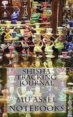 Shisha Tracking Journal af Mu'assel Notebooks