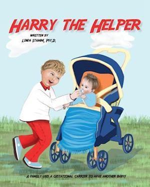 Bog, paperback Harry