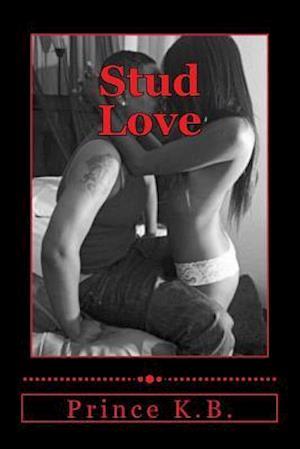 Bog, paperback Stud Love af Prince K. B.