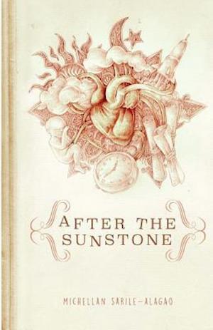 Bog, paperback After the Sunstone af Michellan Sarile-Alagao